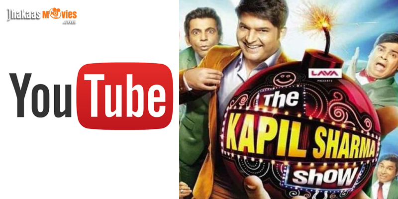 Kapil Sharma Show On YouTube: 18K Likes, 75K Dislikes