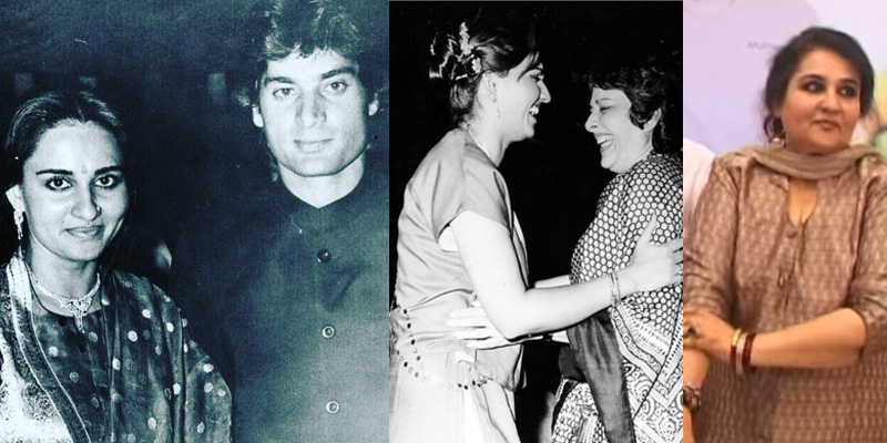 Where Is Reena Roy Now? What Went Wrong In Her Marriage With
