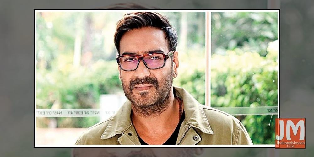 Ajay Devgb