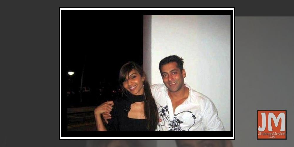 Salman Khan's Love Affairs With Bollywood Actresses