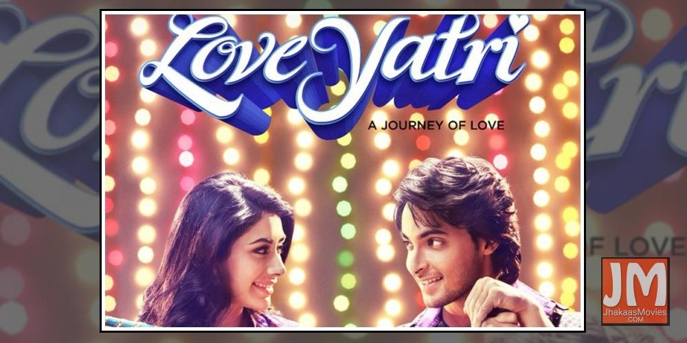 Love Ratri