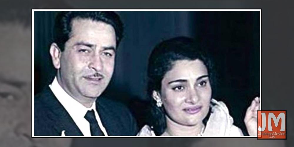 Krishna Raj Kapoor