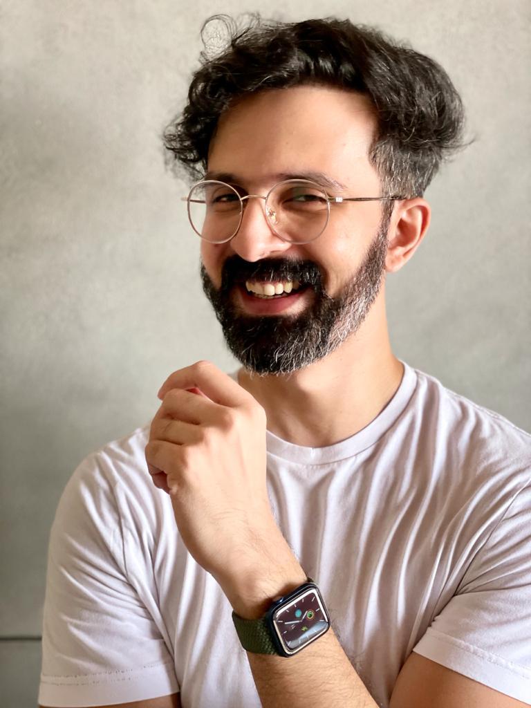 Varun Duggirala - Podcaster, Content Creator, Entrepreneur (5)