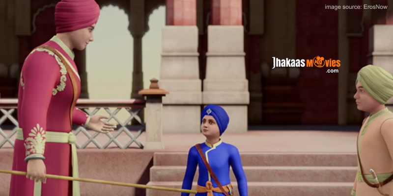 Watch Warfare Lessons From Chaar Sahibzaade Rise Of Banda Singh