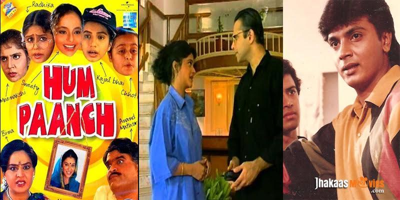Top 10 Zee TV Serials From The 90s