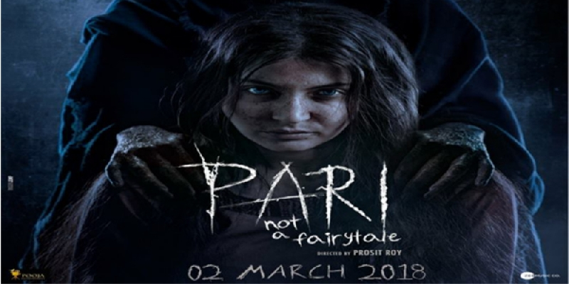 Anushka Sharmas Pari trailer released