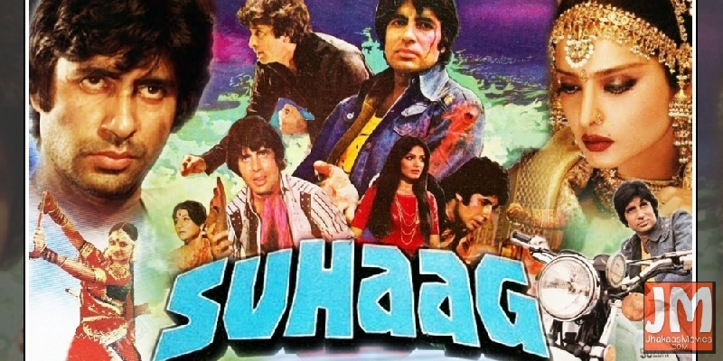 Suhaag