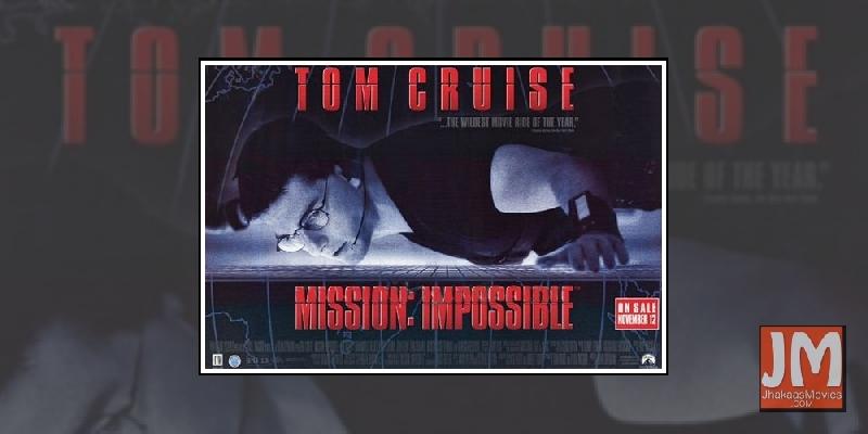 Mission Impossbile