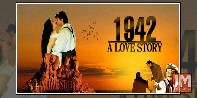 1942 A Love Story