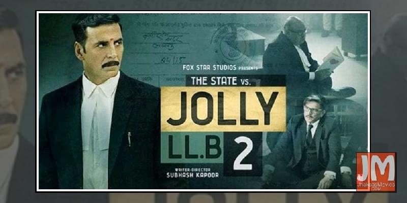 Jolly LLB2