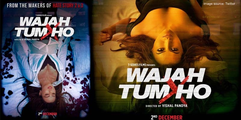 Download Wajah Tum Ho (2016) DesiPDVD 1CDRIP x264 AAC Torrent
