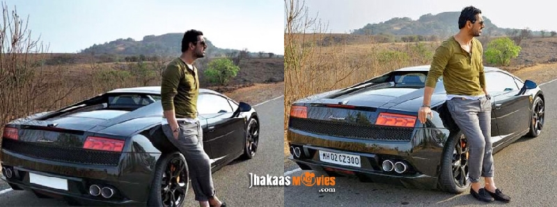 Bollywood Actors And Their Luxurious Cars