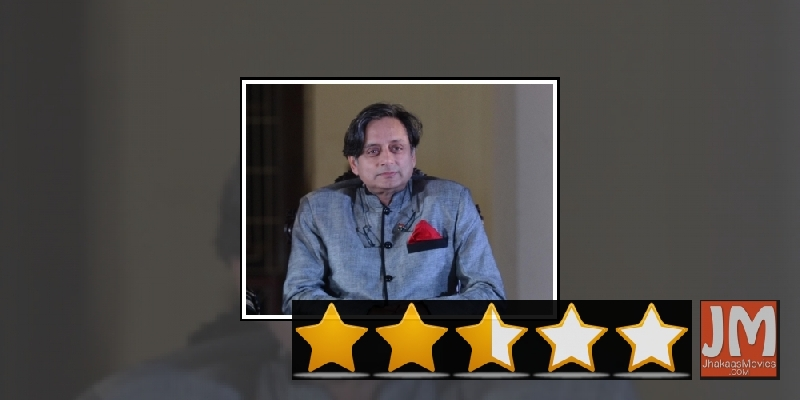 'One Mic Stand': Of Shashi Tharoor's wit and little else