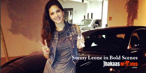 Sunny Leone's Boldest Scenes in Bollywood