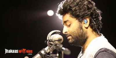 Arijit Singh Song Dropped from Sultan