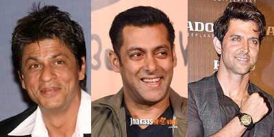 Know the Real Age of Your Favorite Bollywood Actor