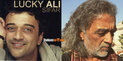 Happy Birthday Lucky Ali