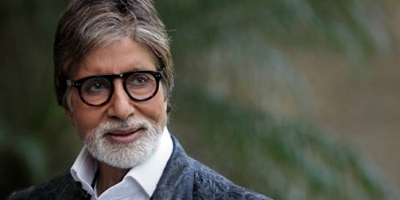 10 Interesting Facts About Amitabh Bachchan