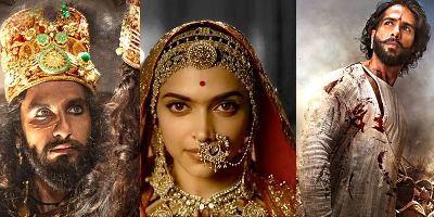 Padmavati Actors' Salary