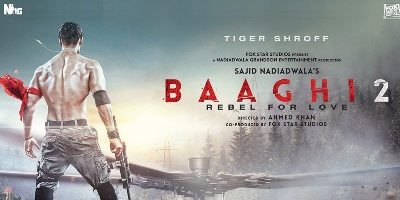 All You Wanted To Know About Baaghi 2