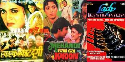 Hilarious Hindi Movie Titles
