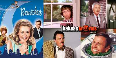 Bewitched: What happened to the Cast?