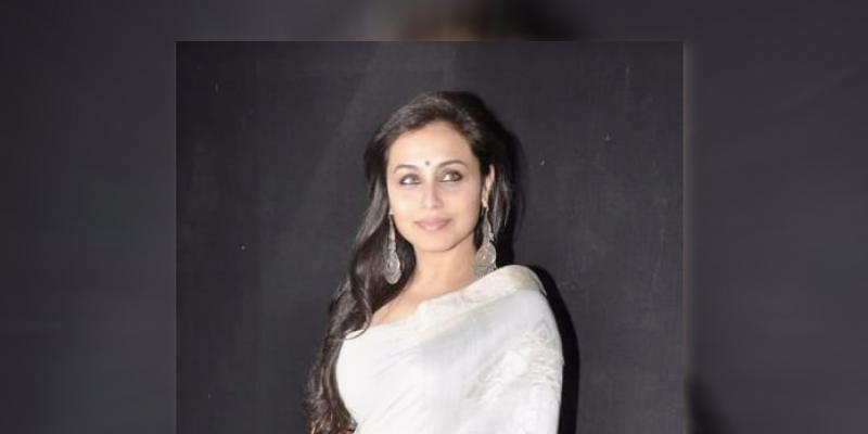 Happy Birthday 'Rani Mukerji', Rani Mukerji Turns 40