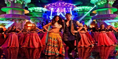 Baaghi 2 song
