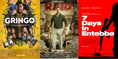 Bollywood Movies Releasing This Week On Friday, March 16th, 2018