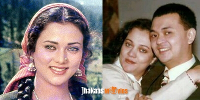 Bollywood Actress Mandakini Then and Now