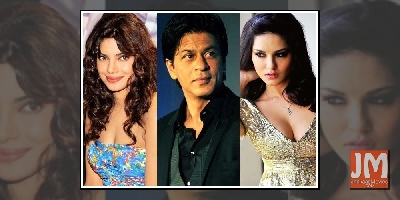 The Most Searched Bollywood Celebrities On Google ?