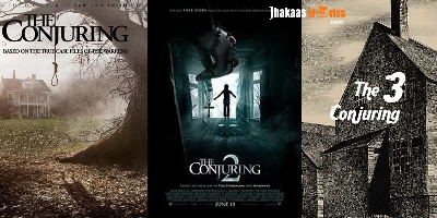 The Conjuring 3 Latest News and Story and Release Date