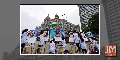Bollywood Remembers 26/11 Attacks