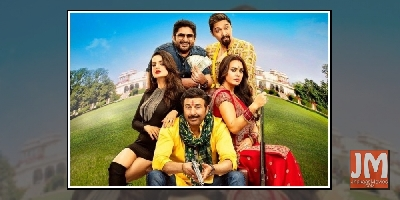 Bhaiaji Superhit Box Office Collection Day 3: Sunny Deol's Film Shows Minimum Growth