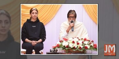Amitabh Bachchan Pays Off Loans Of Over 1,300 UP Farmers'