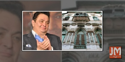 Pakistan To Convert Rishi Kapoor's House In Peshawar Into Museum
