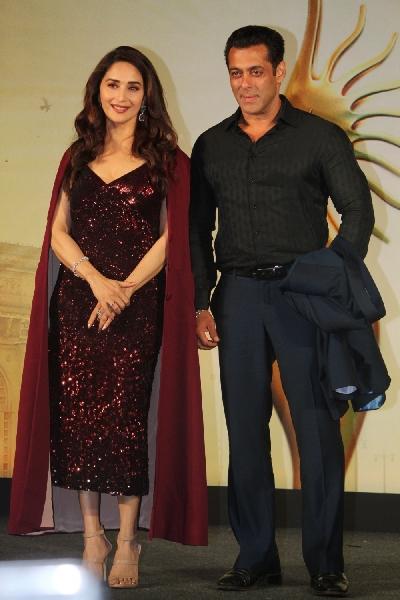 Photos: Indian International Film Awards (IIFA) 2019 press